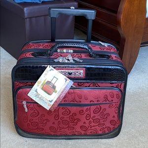 NWT Brighton Travel Luggage